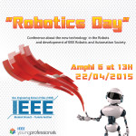 robotics day